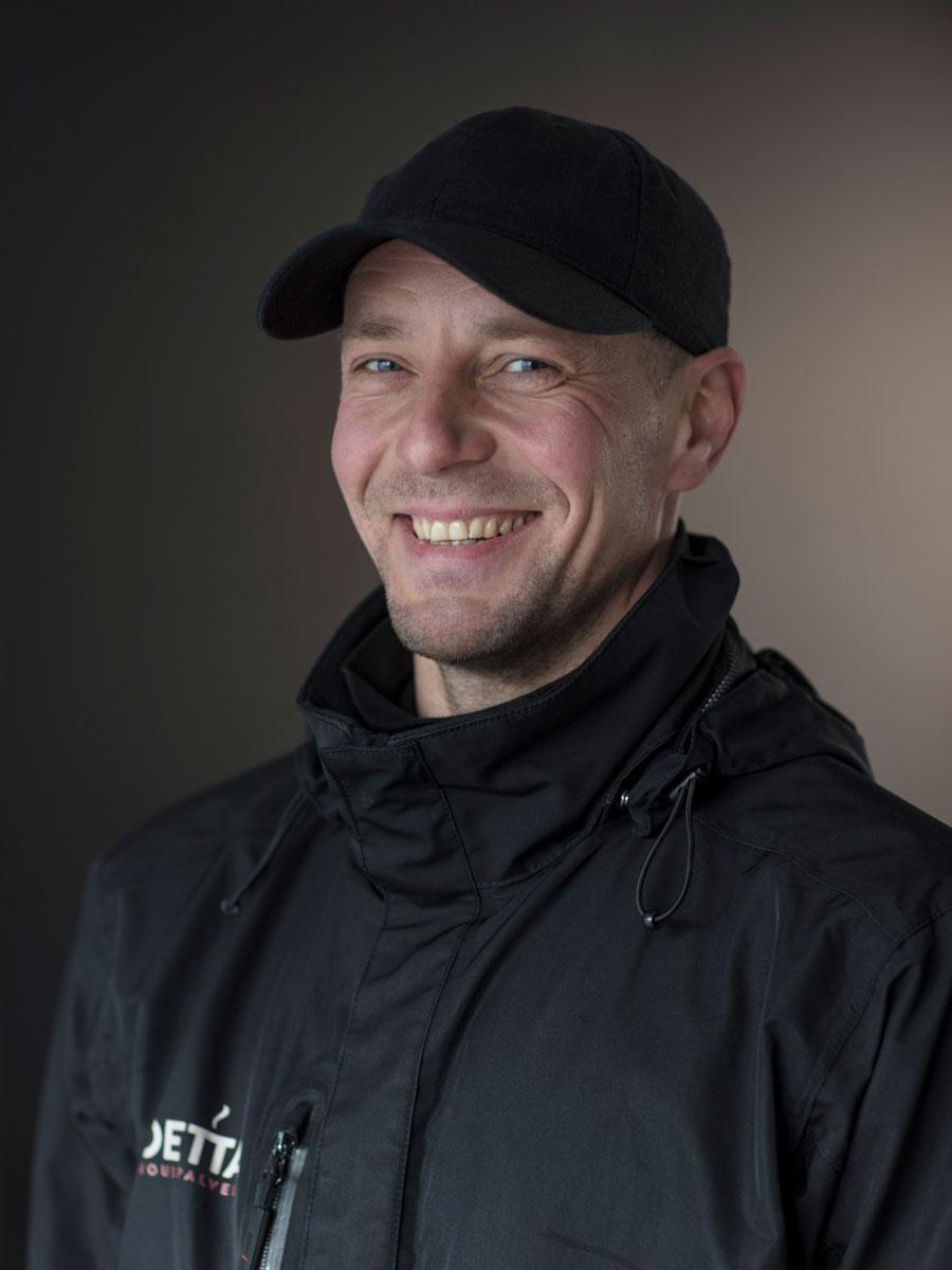 Jarmo Viittanen