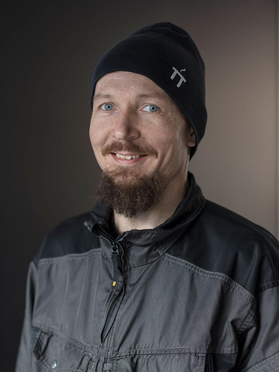 Juha Hautamäki