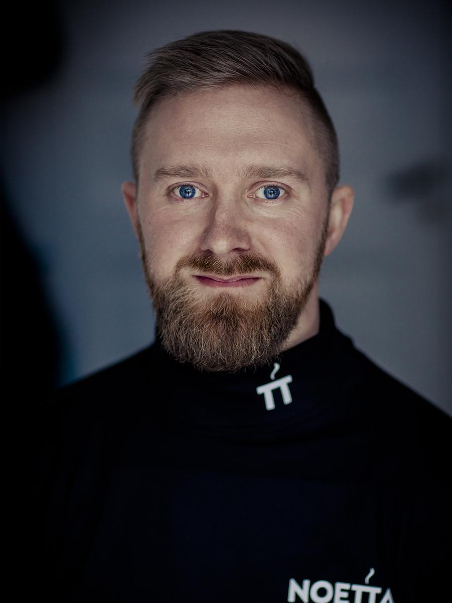 Mikko Muotka