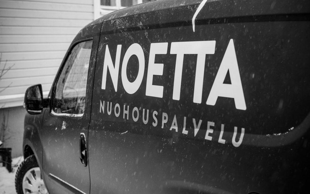 Nuohous vapautui Oulu-Koillismaalla