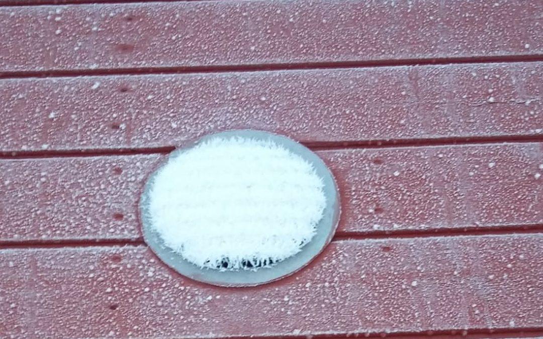 Jos takka ei talvella vedä, kannattaa tarkastaa raitisilmasäleikkö